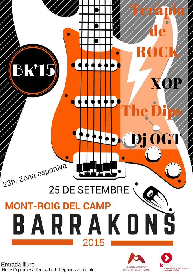 Barrakons 2015