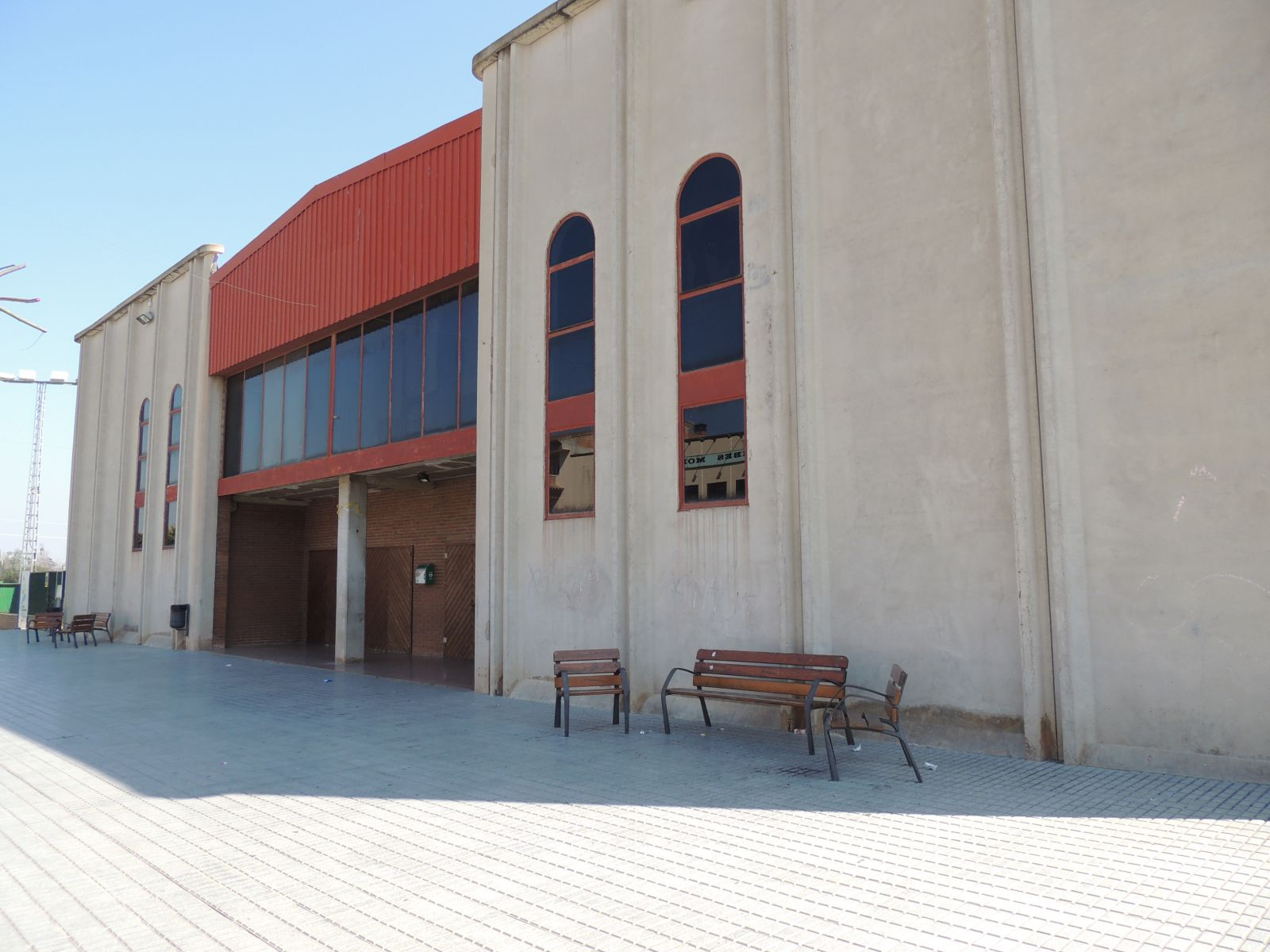 Deportes ajuntament de mont roig del camp for Piscinas municipales hospitalet