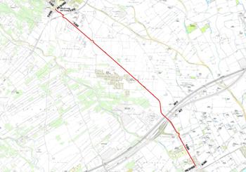 Carril bici Mont-roig