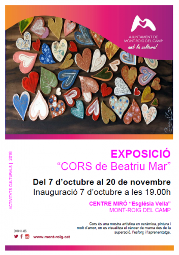 cartell-cors