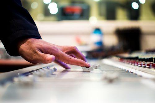 Concurs de DJs