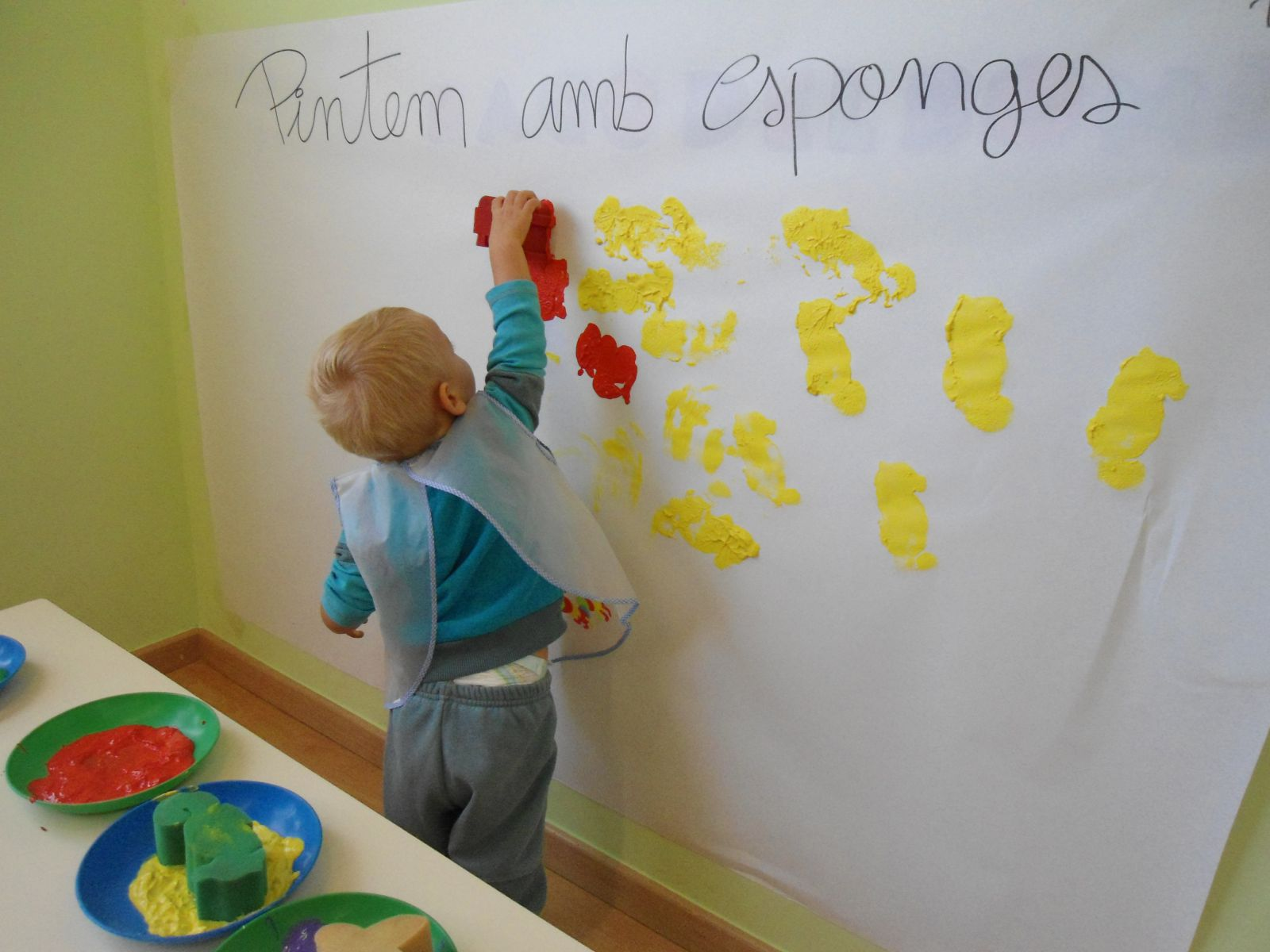 Trabajamos para la excelencia educativa