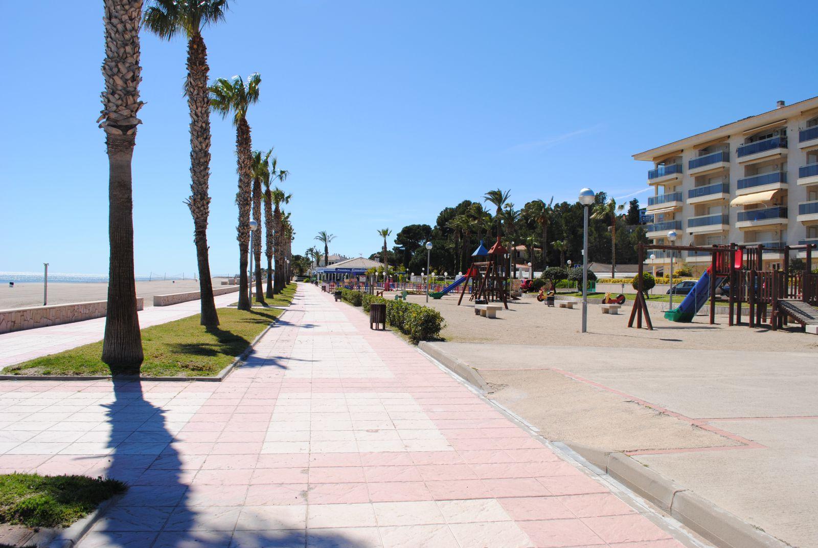 Playa Cristall