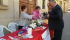 Donatiu Ajuntament LLiga Contra el Càncer
