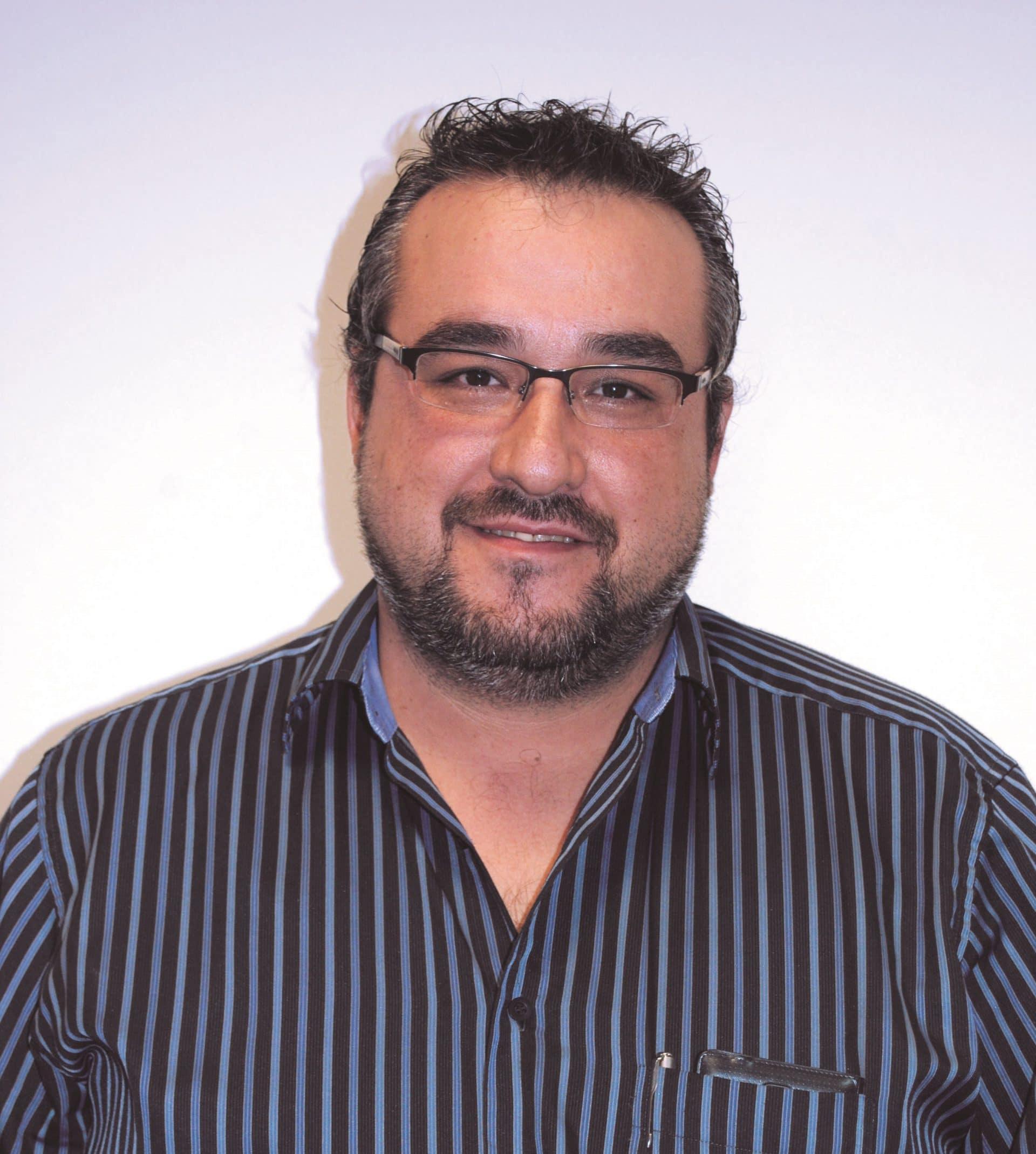 Enrique López González
