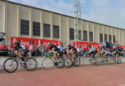 Entrenaments Penya ciclista_