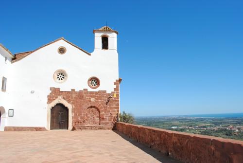 Ermita Mare de Déu de la Roca_