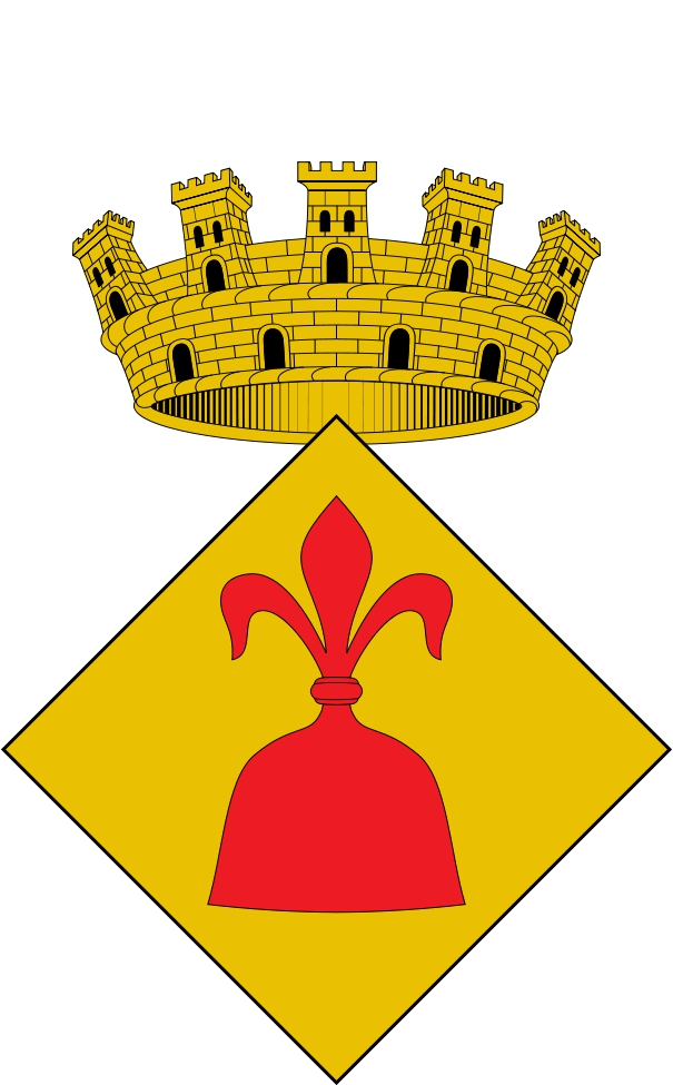 Escudo Mont-roig del Camp
