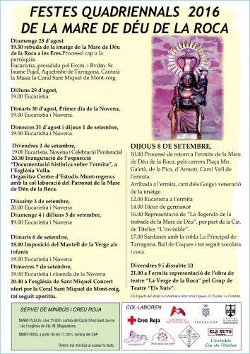 Festes M.D.R.-16 A4