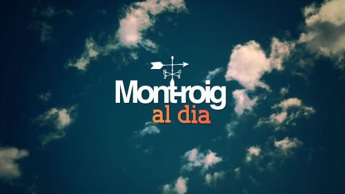 Frame programa Canal Reus TV Mont-roig al dia