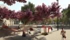Plaza Miramar (imágenes de Arau Studio)