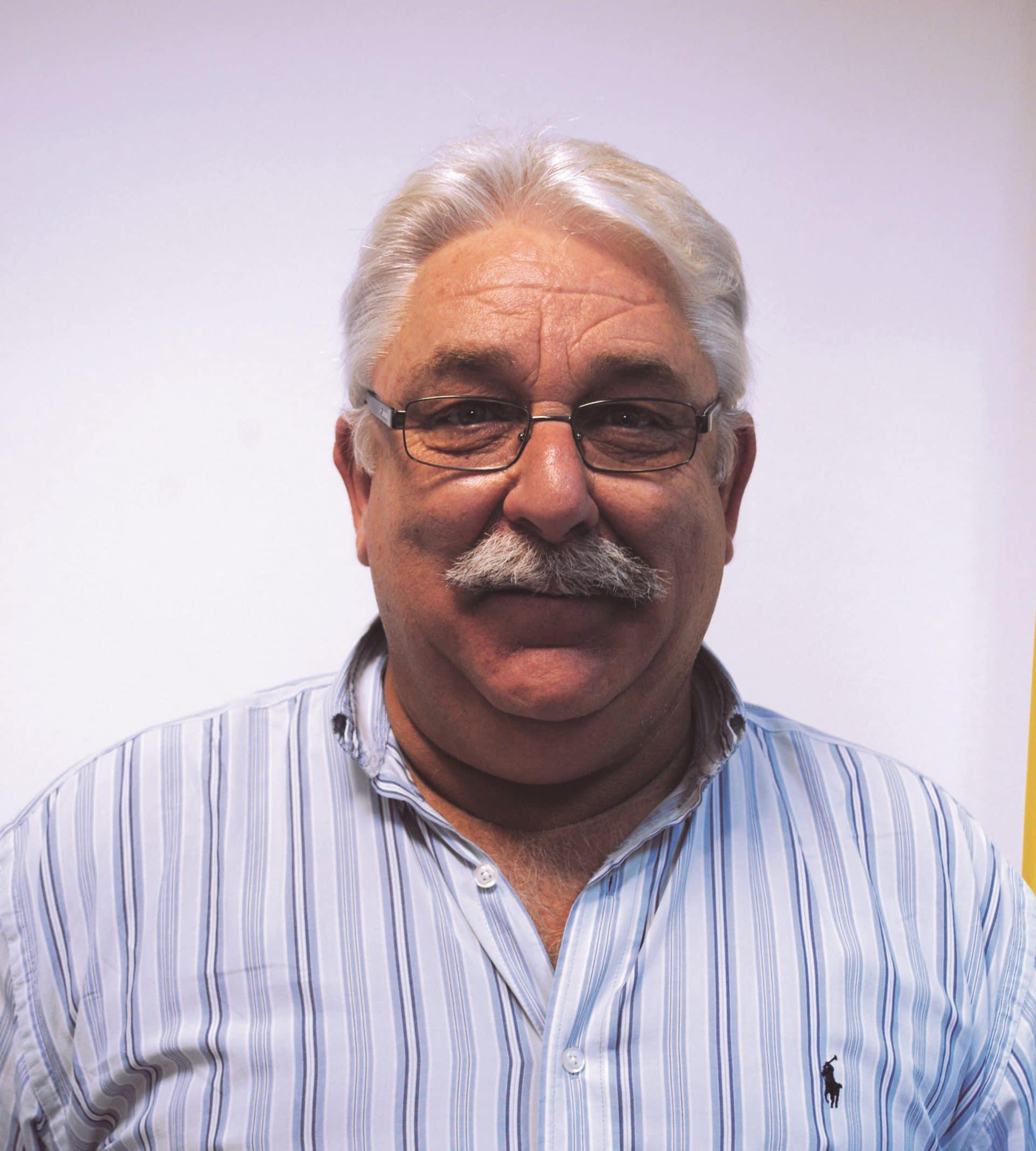 Josep M. Gairal Martí