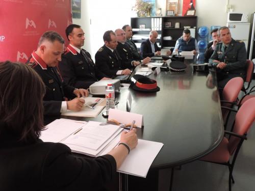 Junta Local de Seguretat 2016