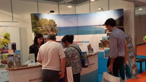 Mont-roigMiami turisme a Expovacaciones 2016
