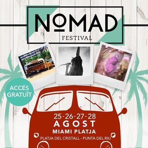 Nomad Festival