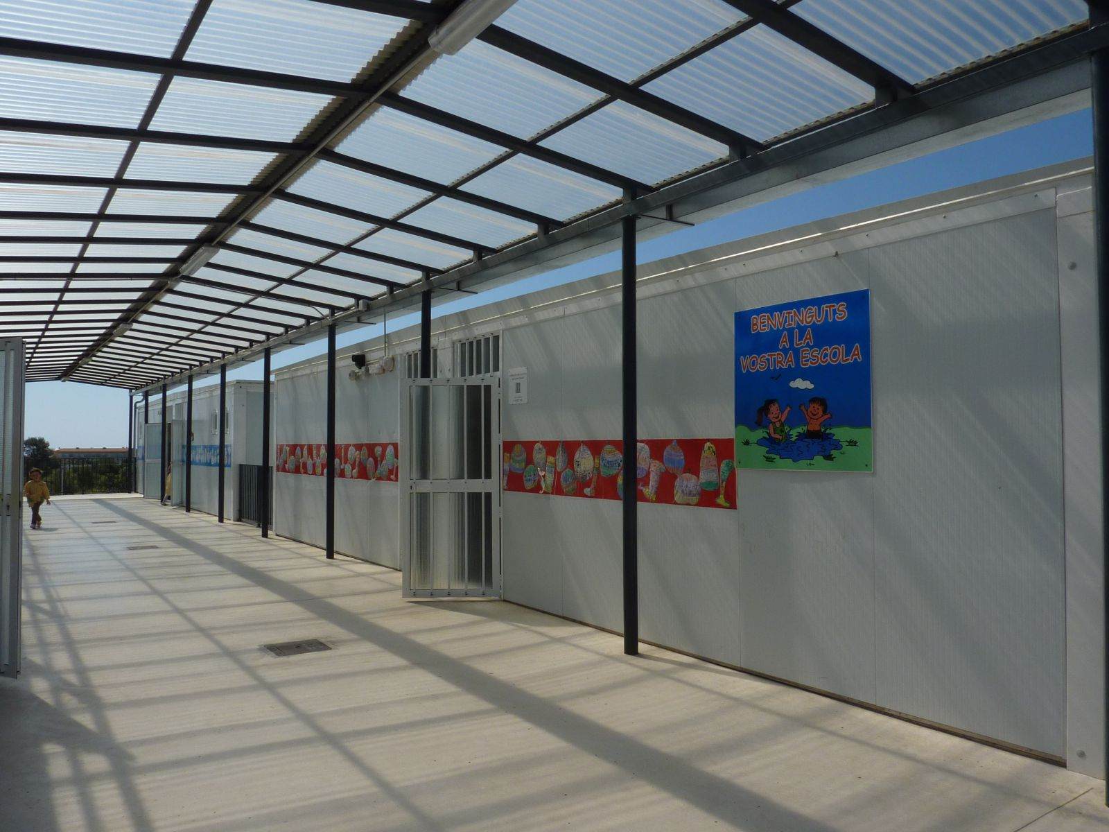Escola Marcel·lí Esquius