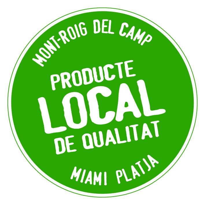 Mont-roig del Camp - Producte Local de Qualitat