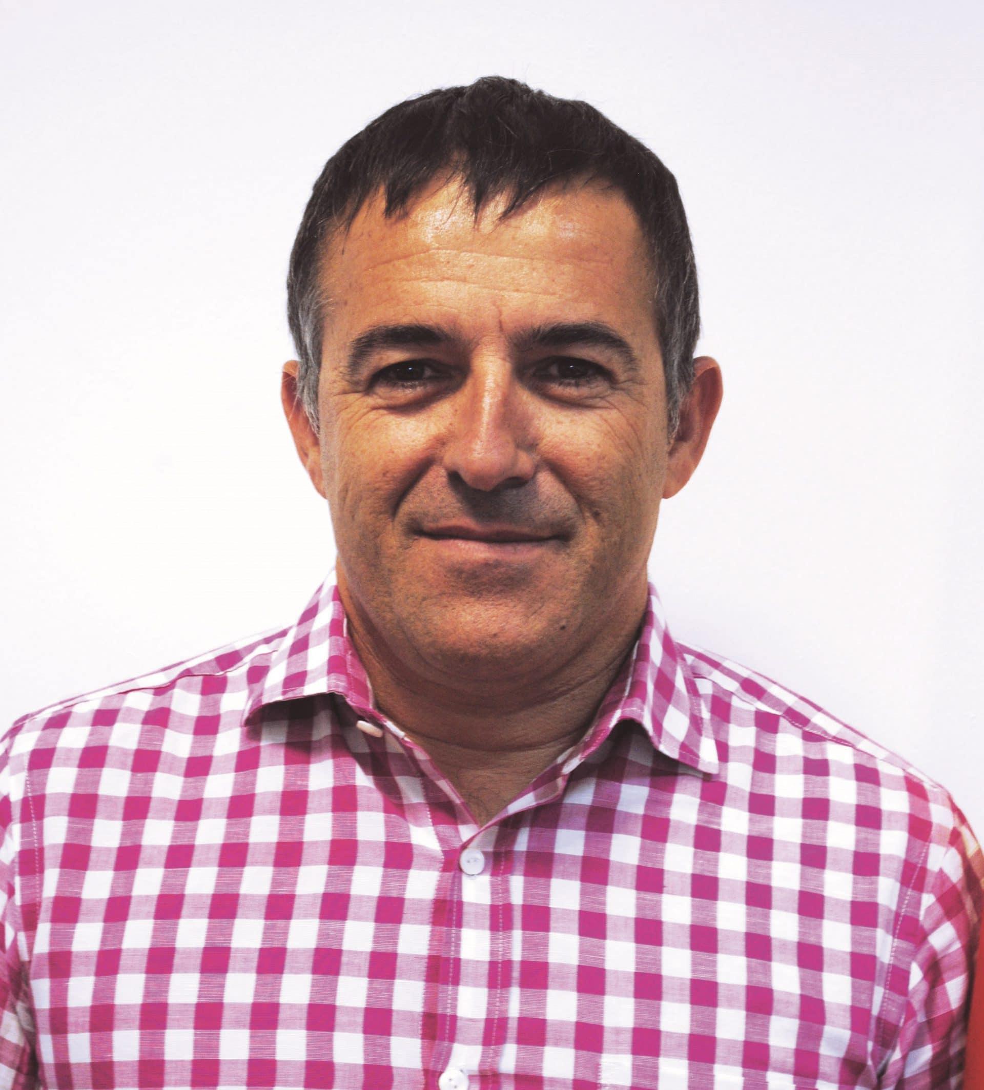 Vicente Pérez Mula