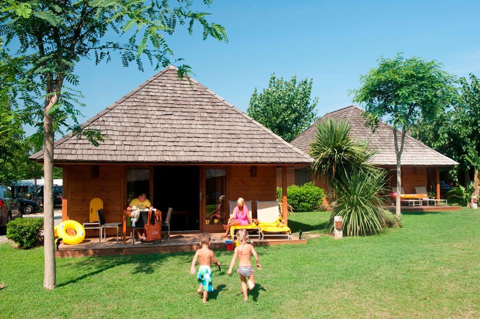 Camping Playa Mont-roig