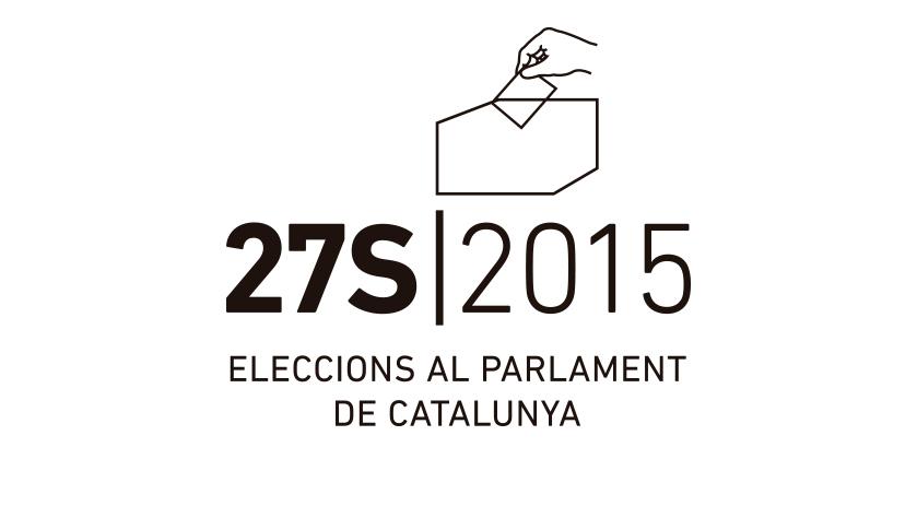 Eleccions al Parlament de Catalunya 2015