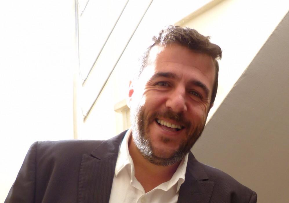 Fran Morancho, alcalde de Mont-roig del Camp