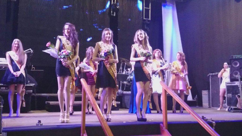 Pubilla i dames Miami Platja 2015