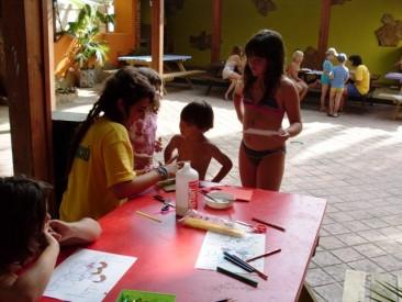 Camping Els Prats Village
