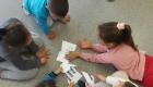 Actividades realizadas en las escuelas: