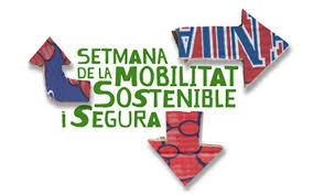 Setmana de la Mobilitat Sostenible i Segura 2015