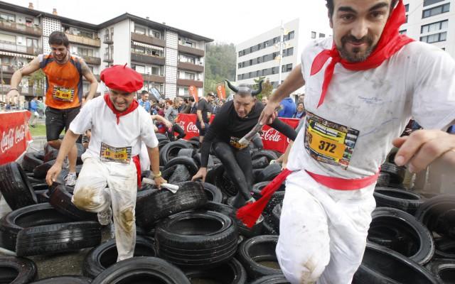 eternal runnig invencible , carrera , deportes , foto: Pablo Viñas