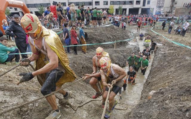 deportes , eternal running invencible , carrera , foto: Pablo Viñas